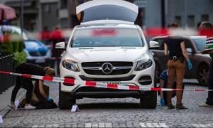 Γερμανία: Πυροβολισμοί στο κέντρο της Φρανκφούρτης - Αναφορές για τραυματίες
