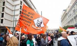 Ασφαλιστικό - Απεργία: 48ωρη κινητοποίηση και από τους εργαζόμενους στους δήμους