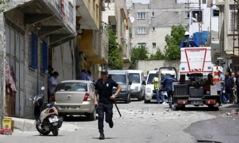 Τουρκία: Νέα επίθεση με ρουκέτες του Ισλαμικού Κράτους στην πόλη Κιλίς