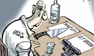 Economist: Η Ελλάδα «απειλείται» ξανά με Grexit και πρόωρες εκλογές