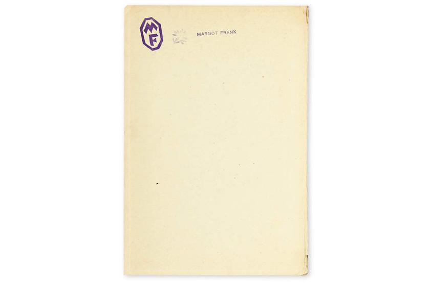 Βιβλίο με την υπογραφή της Άννας Φρανκ δημοπρατήθηκε έναντι 62.500 δολαρίων (Pics)