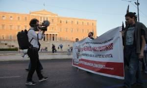 Ασφαλιστικό: Επί ποδός πολέμου εργαζόμενοι και συνδικάτα - Ποιοι απεργούν