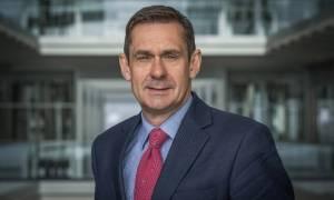 Αισιόδοξος για την ελληνική οικονομία ο Βρετανός δημοσιογράφος και συγγραφέας Πωλ Μέισον