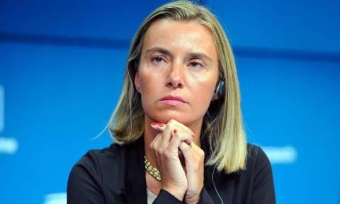Προβληματισμός και αβεβαιότητα για τις συνέπειες της παραίτησης Νταβούτογλου στη συμφωνία ΕΕ-Άγκυρας