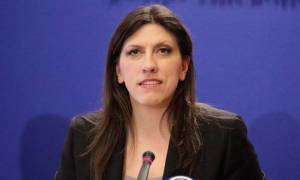 Η Κωνσταντοπούλου για την επιτάχυνση της ψήφισης του ασφαλιστικού και τις γερμανικές αποζημιώσεις