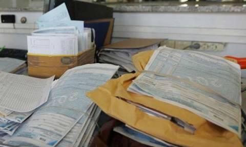 Στο «σημείο μηδέν» οι φορολογικές δηλώσεις: Ποιοι «κάηκαν» ήδη από τα εκκαθαριστικά