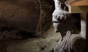 Αμφίπολη: Δείτε εδώ το ντοκιμαντέρ για τη μοναδική ανακάλυψη (video)