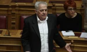 Φλαμπουράρης: Δεν είναι στα σχέδιά μας εκλογές ή δημοψήφισμα