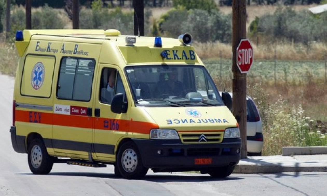 Σοκ στο Βόλο: Νεκρός έπεσε 19χρονος