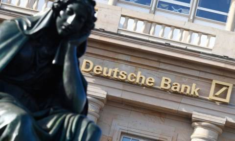 Εισαγγελική έρευνα για χειραγώγηση της Αγοράς από τη Deutsche Bank στην αρχή της οικονομικής κρίσης