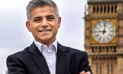 Σαντίκ Χαν: Ο πρώτος μουσουλμάνος δήμαρχος του Λονδίνου