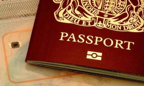 Συλλήψεις Σύρων με πλαστά ταξιδιωτικά έγγραφα