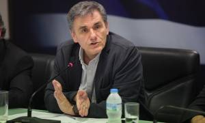 Δραματική επιστολή Τσακαλώτου στο Eurogroup: Δεν περνά το πακέτο των 9 δισ. ευρώ
