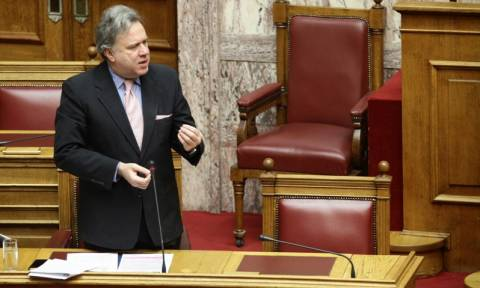 Βουλή: Καταψηφίστηκε η αίτηση αντισυνταγματικότητας για το ασφαλιστικό