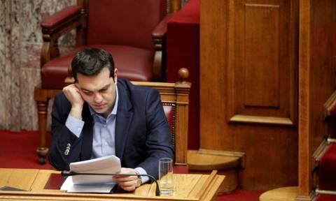 Το ΤΕΕ διαγράφει Τσίπρα και όσους βουλευτές-μηχανικούς ψηφίσουν το ασφαλιστικό