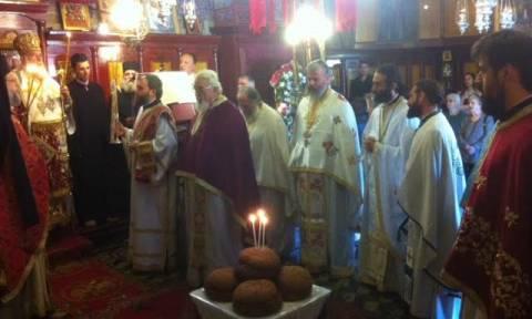 Μητροπολίτης Κερκύρας Νεκτάριος: H Εκκλησία στέκεται όρθια παρά τις πανταχόθεν επιθέσεις