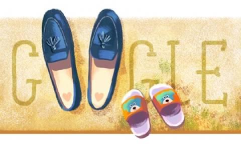 Γιορτή της Μητέρας 2016: Η Google τιμά τις μητέρες με doodle!