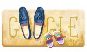 Ημέρα της Μητέρας 2016: Η Google τιμά τις μανούλες όλου του κόσμου με doodle!