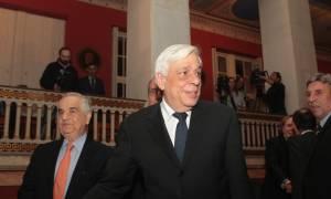 Παυλόπουλος: Η οικονομία γύρω από τον άνθρωπο, όχι ο άνθρωπος γύρω από την οικονομία