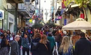 Ασφαλιστικό - Απεργία: Τα καταστήματα που είναι ανοιχτά σήμερα