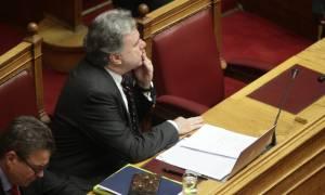 Ασφαλιστικό 2016 - Βουλή: Αλλαγές με τροπολογία Κατρούγκαλου στα Σώματα Ασφαλείας