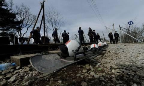 Πρόσφυγες από την Ειδομένη συνελήφθησαν στην Αλβανία
