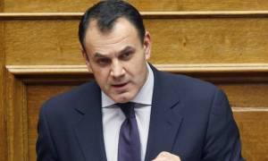 Ασφαλιστικό 2016-Παναγιωτόπουλος: «Ο Κατρούγκαλος ζητούσε ακύρωση περικοπών και τωρα τις νομοθετεί»