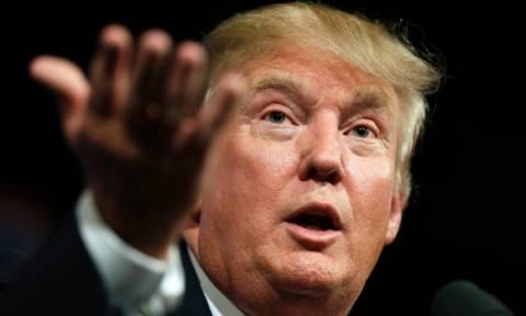ΗΠΑ: Υπέρ της αύξησης της φορολογίας για τους πλούσιους τάχθηκε ο Τραμπ