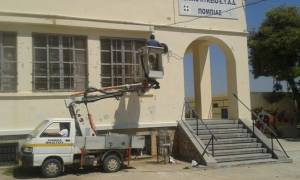 Πανικός στο Ηράκλειο: Εξερράγη εκρηκτικός μηχανισμός σε Λύκειο!