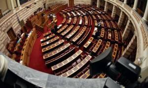 Ασφαλιστικό – φορολογικό: Αυτά είναι τα μέτρα που ψηφίζονται σήμερα στη Βουλή