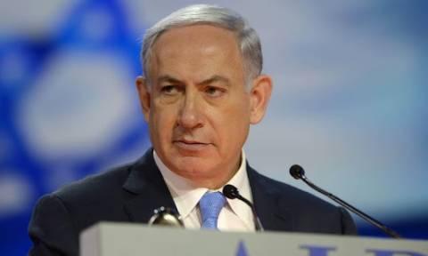 Προειδοποίηση Νετανιάχου για ενδεχόμενο χτύπημα στη Λωρίδα της Γάζας