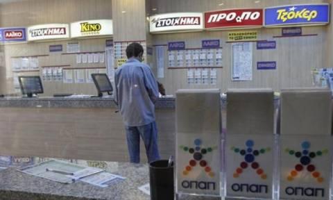 Αποσύρθηκε ο φόρος στα τυχερά παιχνίδια
