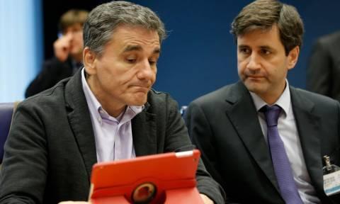 Συνεδρίαση Euro Working Group και τo μεσημέρι Eurogroup