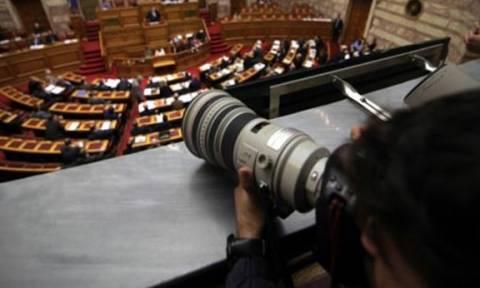 Парламент Греции проголосовал за реформу системы соцстрахования и новый пакет мер экономии