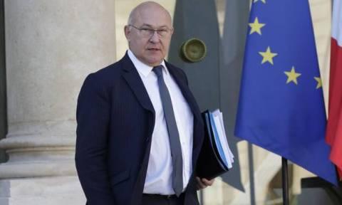 Tα καλύτερα περιμένει ο Σαπέν από το Eurogroup για την Ελλάδα