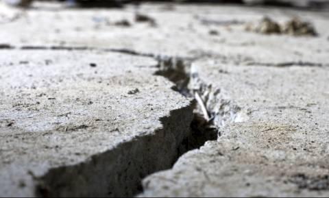 Πού περιμένουν οι επιστήμονες σεισμό έντασης 8 Ρίχτερ (Pics & Vid)
