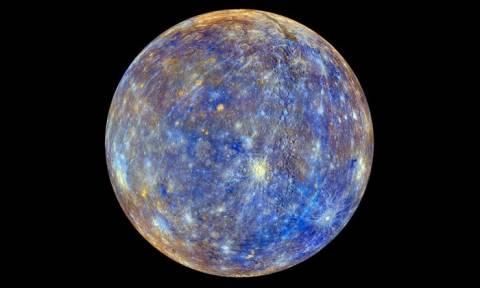 Δείτε LIVE το σπάνιο ταξίδι του Ερμή μπροστά στο δέος της φλεγόμενης επιφάνειας του Ηλίου (Vid)