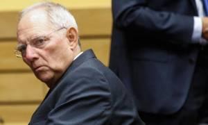 Eurogroup - Σόιμπλε: Δεν θα υπάρξει συμφωνία για την Ελλάδα
