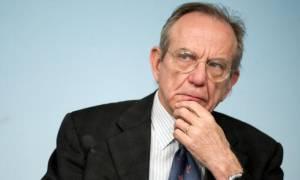 Eurogroup – Πάντοαν: Δεν συζητάμε «κούρεμα» του ελληνικού χρέους