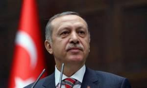 Ερντογάν: «Στρατηγικός στόχος η ένταξη της Τουρκίας στην ΕΕ»