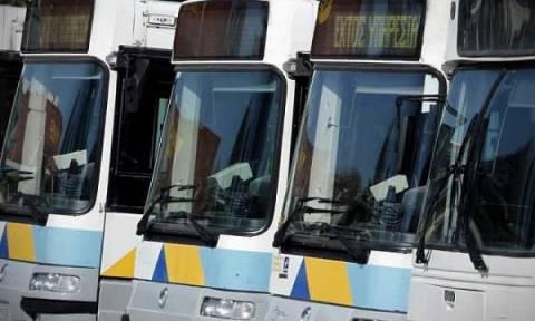 Σε λειτουργία ξανά από την Τρίτη (10/5) η λεωφορειακή γραμμή Χ80