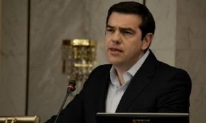 Τσίπρας: Υπάρχει άλλος δρόμος για την Ελλάδα και την Ευρώπη