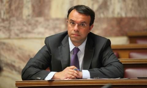 ΝΔ: Η βιωσιμότητα του χρέους επιδεινώθηκε μετά την εκλογή Τσίπρα