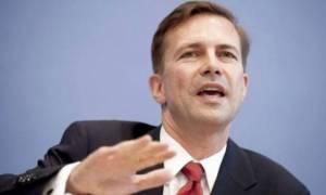 Το Βερολίνο διαψεύδει Γκάμπριελ: Η θέση μας για το ελληνικό χρέος δεν έχει αλλάξει