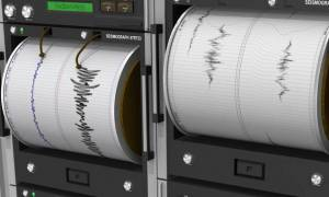 Σεισμός 3,9 Ρίχτερ ταρακούνησε και την Αθήνα