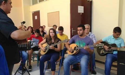 Πότε ξεκινούν οι αιτήσεις για φοίτηση σε μουσικά σχολεία