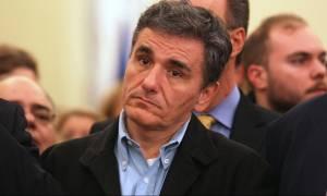 Tsakalotos: Eurogroup «positive for Greece and Europe»