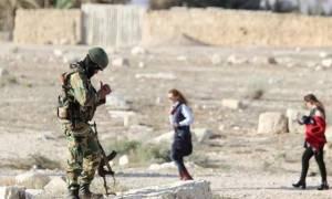 Συρία: Ο γιος του Οσάμα μπιν Λάντεν καλεί τους τζιχαντιστές να ενωθούν