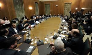Έκτακτο υπουργικό συμβούλιο την Τρίτη