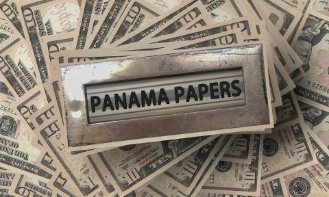 Panama Papers: Στο «φως» 214.000 ονόματα